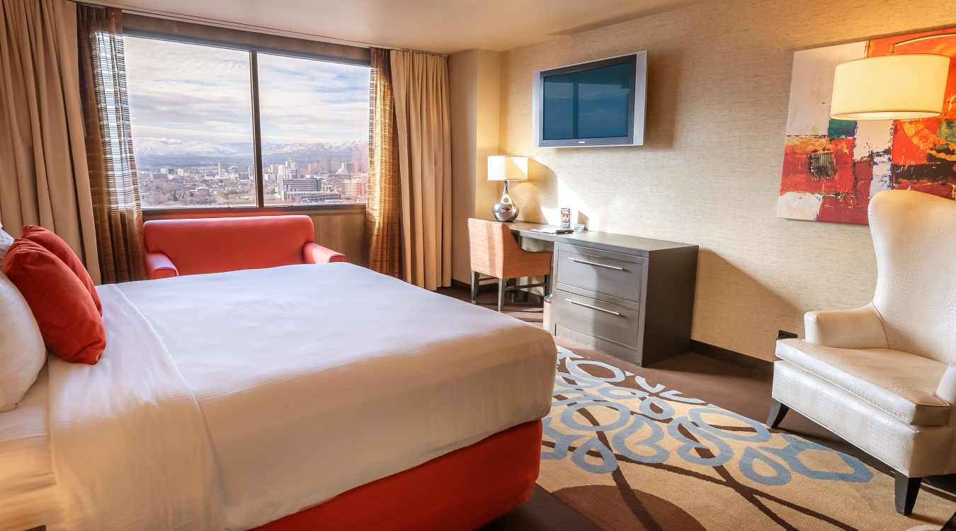 Grand Sierra Resort And Casino In Reno Nv Room Deals Photos Reviews