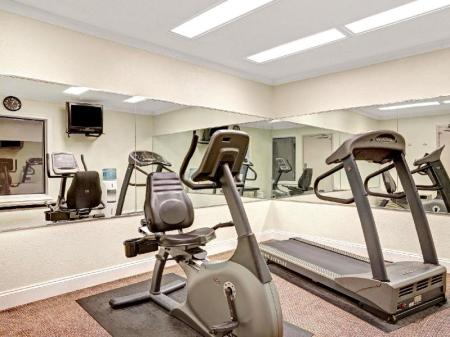 Fitnesscenter Days Inn Morrow Southlake