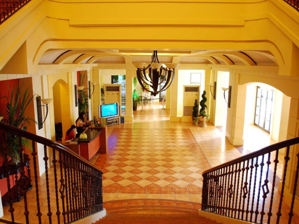 Planta Centro Bacolod Hotel Amp Residences In Bacolod