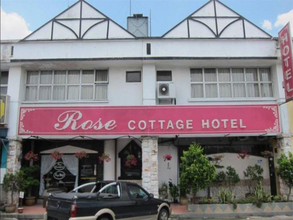 More About Rose Cottage Hotel Taman Universiti