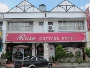Rose Cottage Hotel Taman Universiti