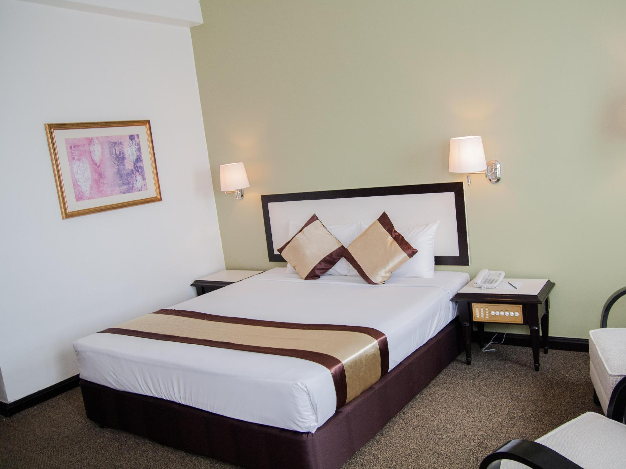 Executive Room (Double or Twin)