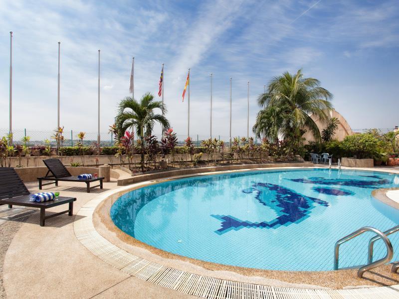 Summit Hotel Subang USJ Best Price on