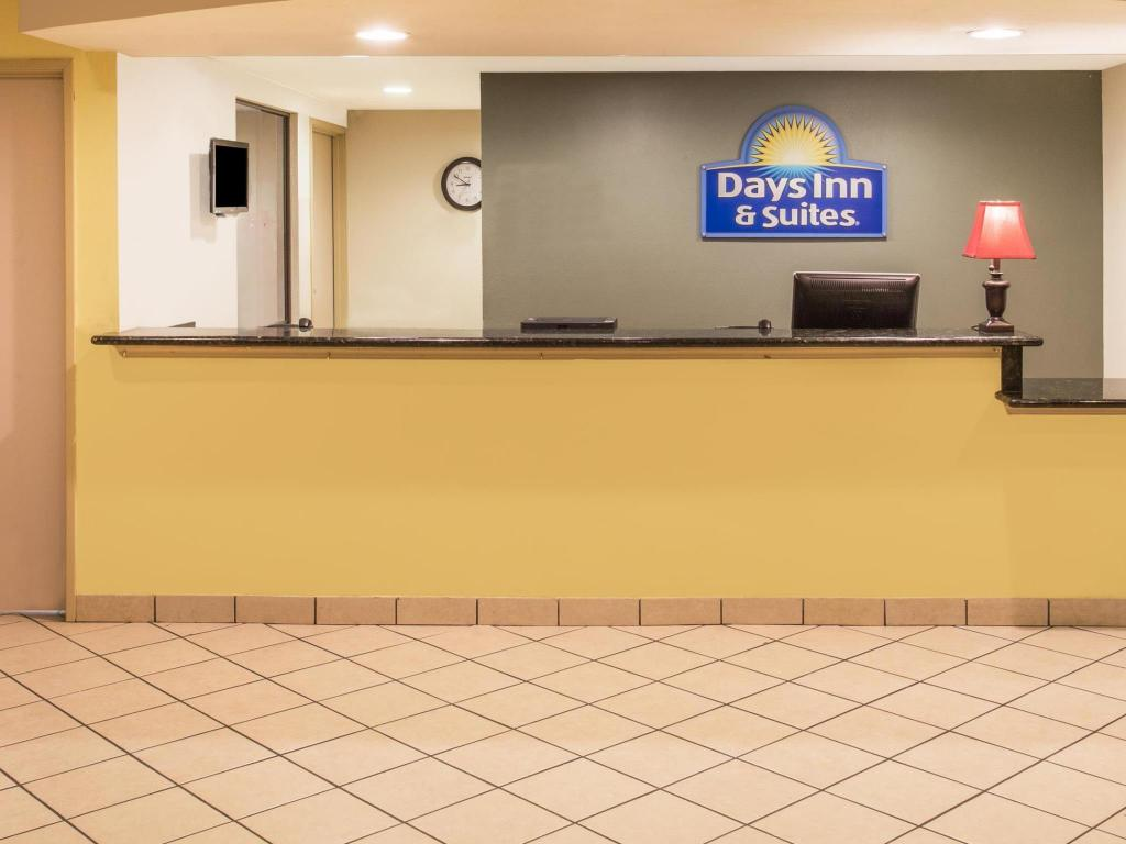 Lobi Days Inn & Suites by Wyndham Thibodaux