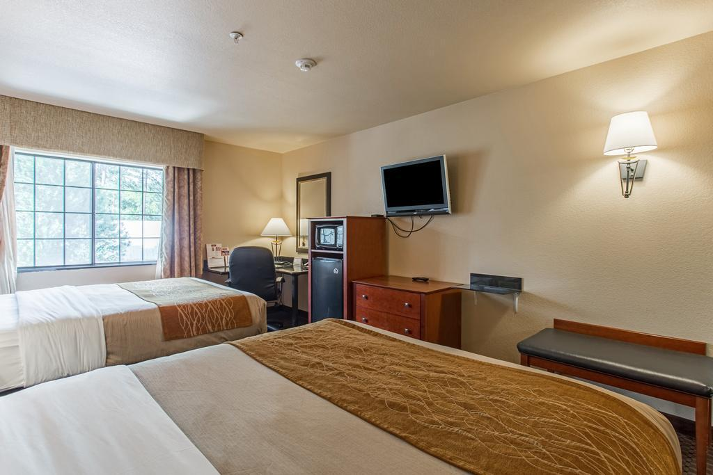 Juniorsvit Hotel Ruidoso - Midtown
