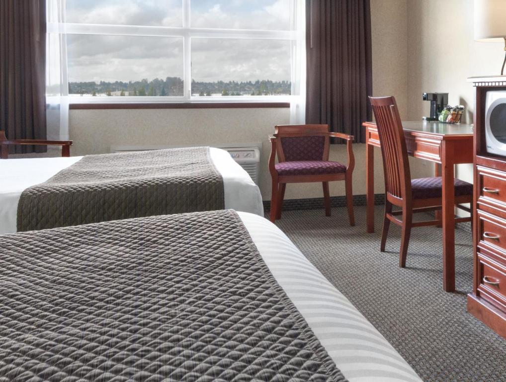Mais sobre Days Inn & Suites by Wyndham Langley