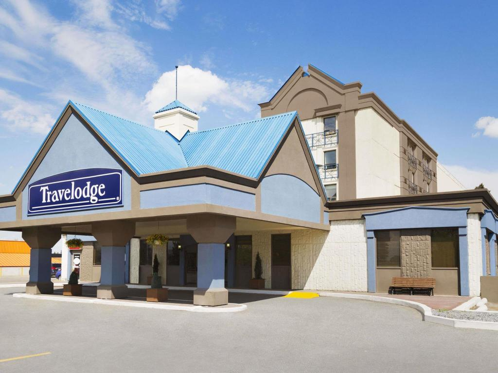 Mer om Travelodge Calgary Macleod Trail