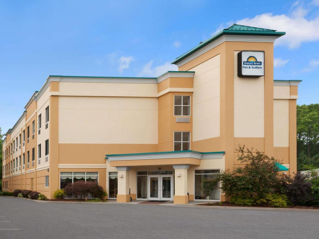 Mais sobre Days Inn & Suites by Wyndham Albany