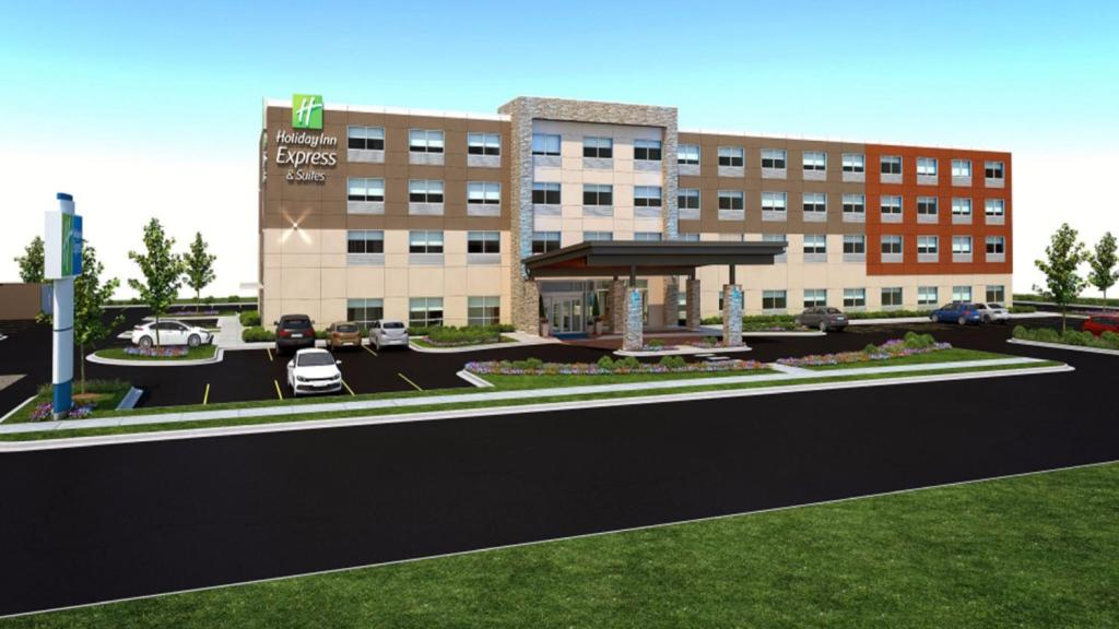 Mer om Holiday Inn Express Tuxpan
