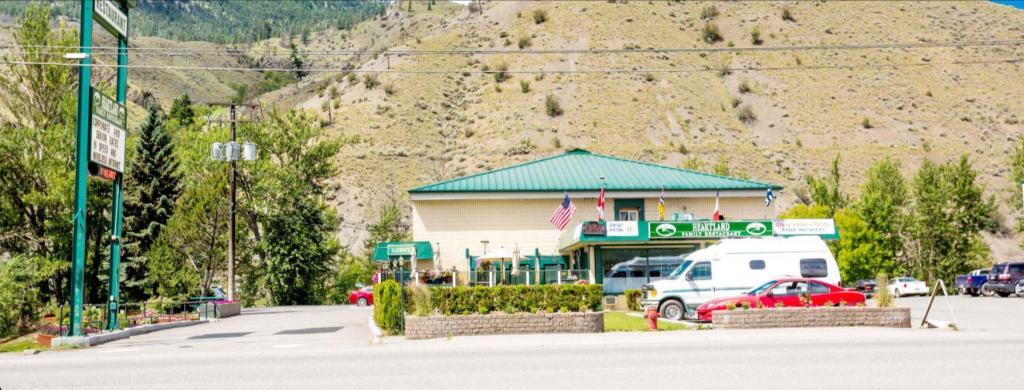 Villa/bungalow Sandman Inn Cache Creek