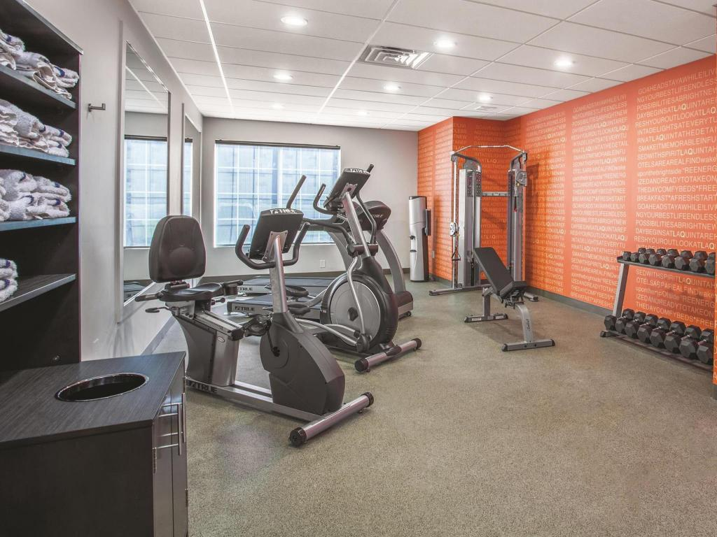 gym La Quinta Inn & Suites Cullman