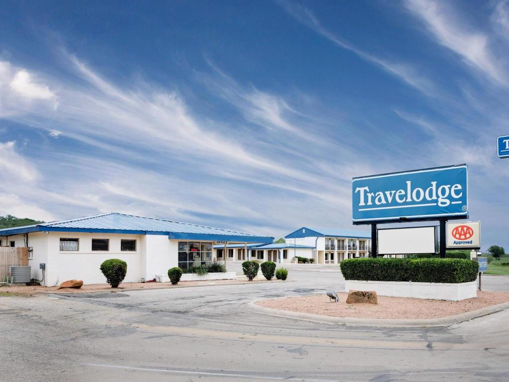 Travelodge by Wyndham Ozona