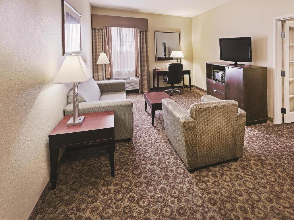 Vista interior La Quinta Inn & Suites DFW Airport West - Bedford