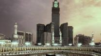 Makkah Clock Royal Tower, A Fairmont Hotel