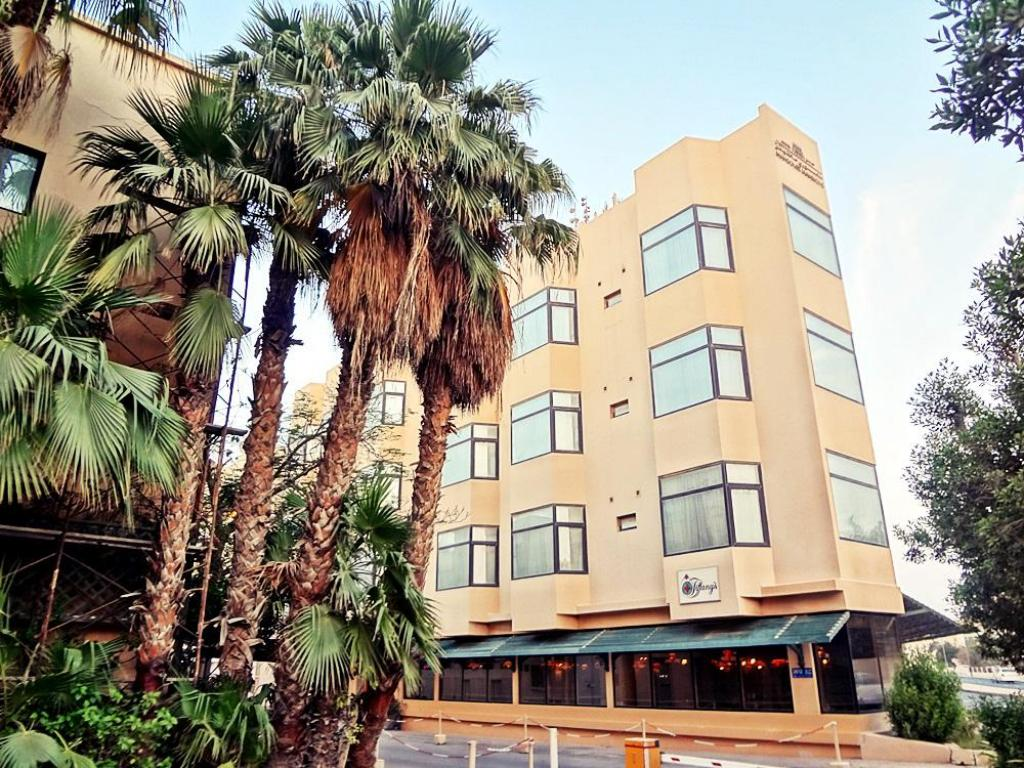 Meer over Mansouri Mansions Hotel