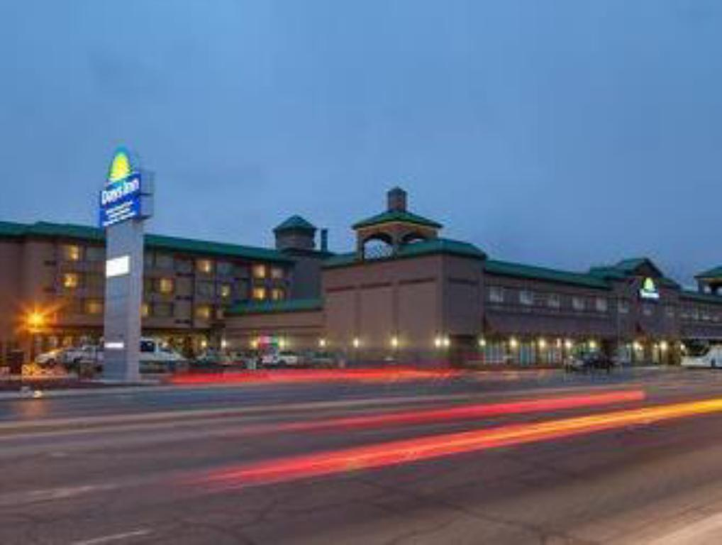 Days Inn by Wyndham Calgary South