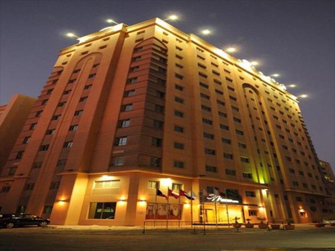 Monroe Hotel in Manama - Room Deals, Photos & Reviews