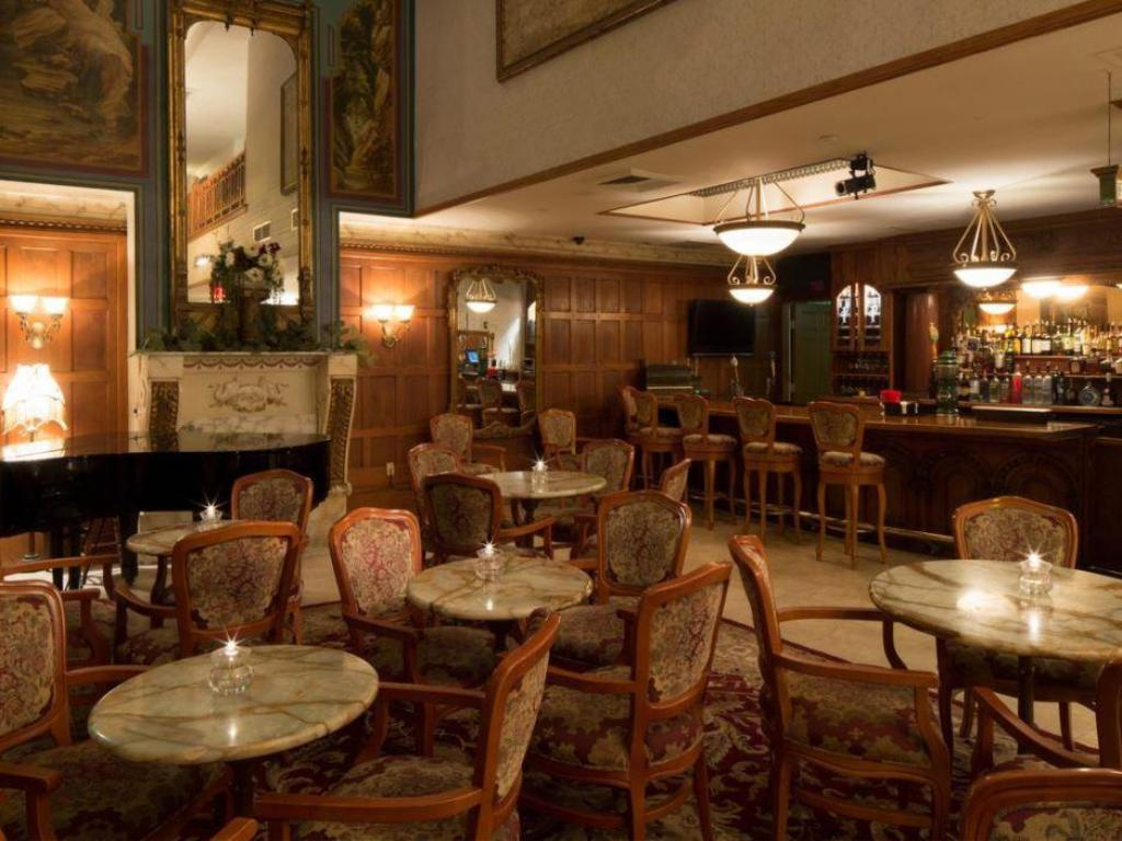 Restaurante Horton Grand Hotel