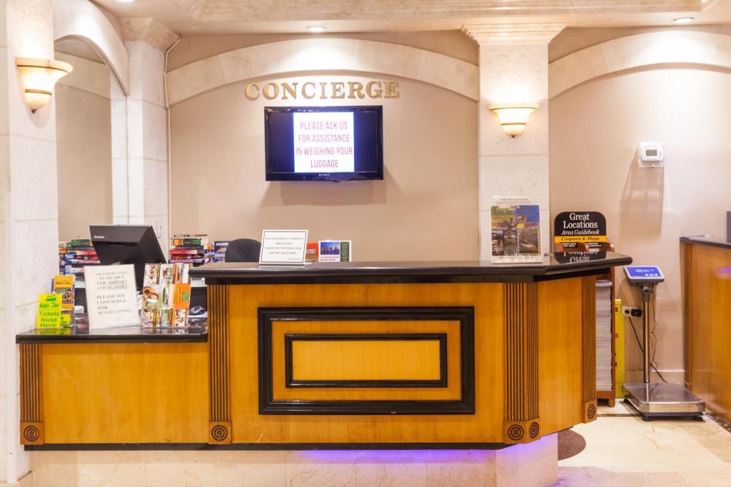 Ocean Sky Hotel & Resort in Fort Lauderdale (FL) - Room