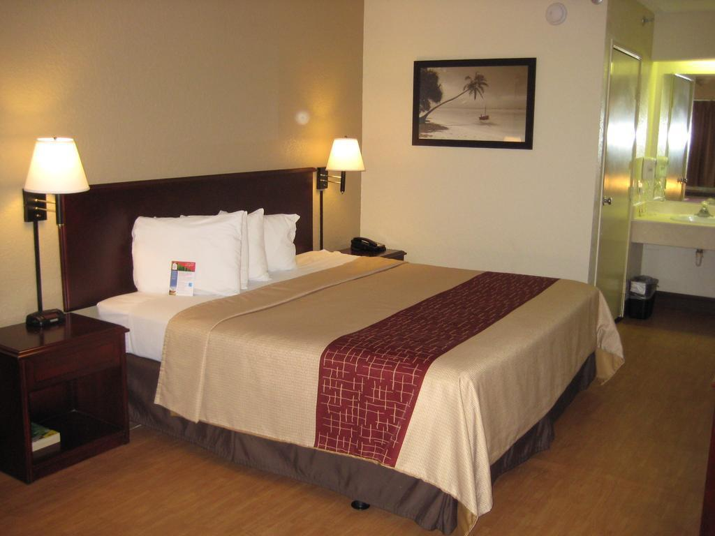 King Room Non-Smoking Sulaf Hotel LBV South