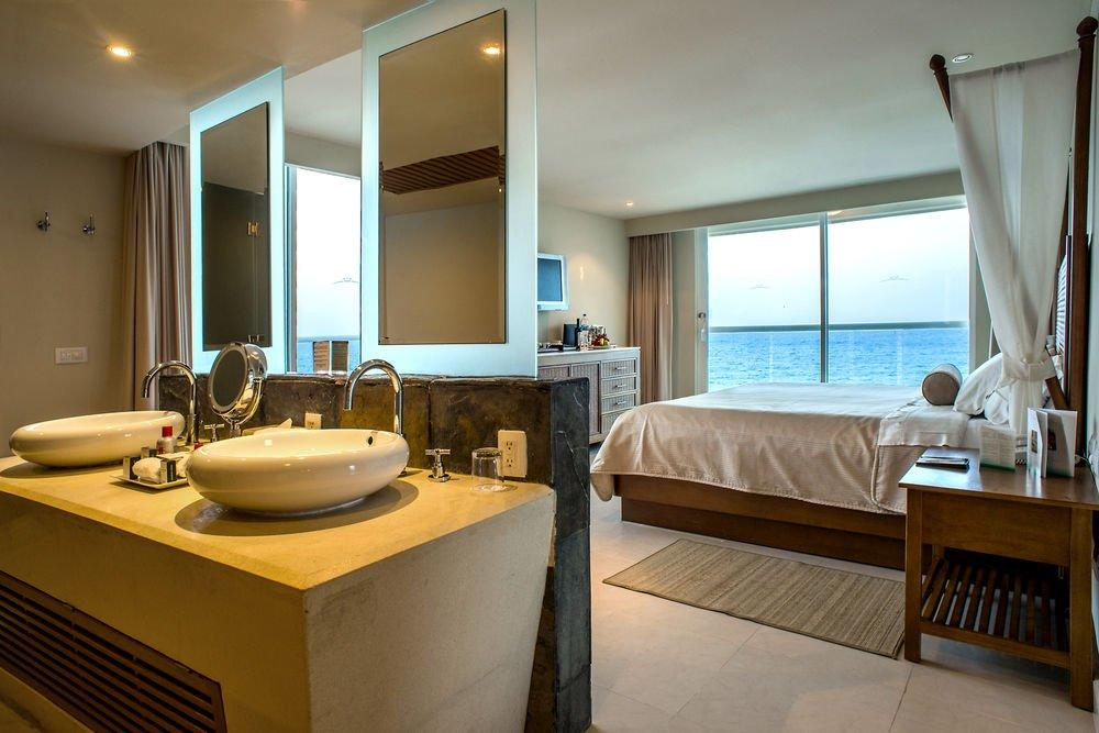 Suite Junior con Vistas al Océano (Junior Suite Ocean View)