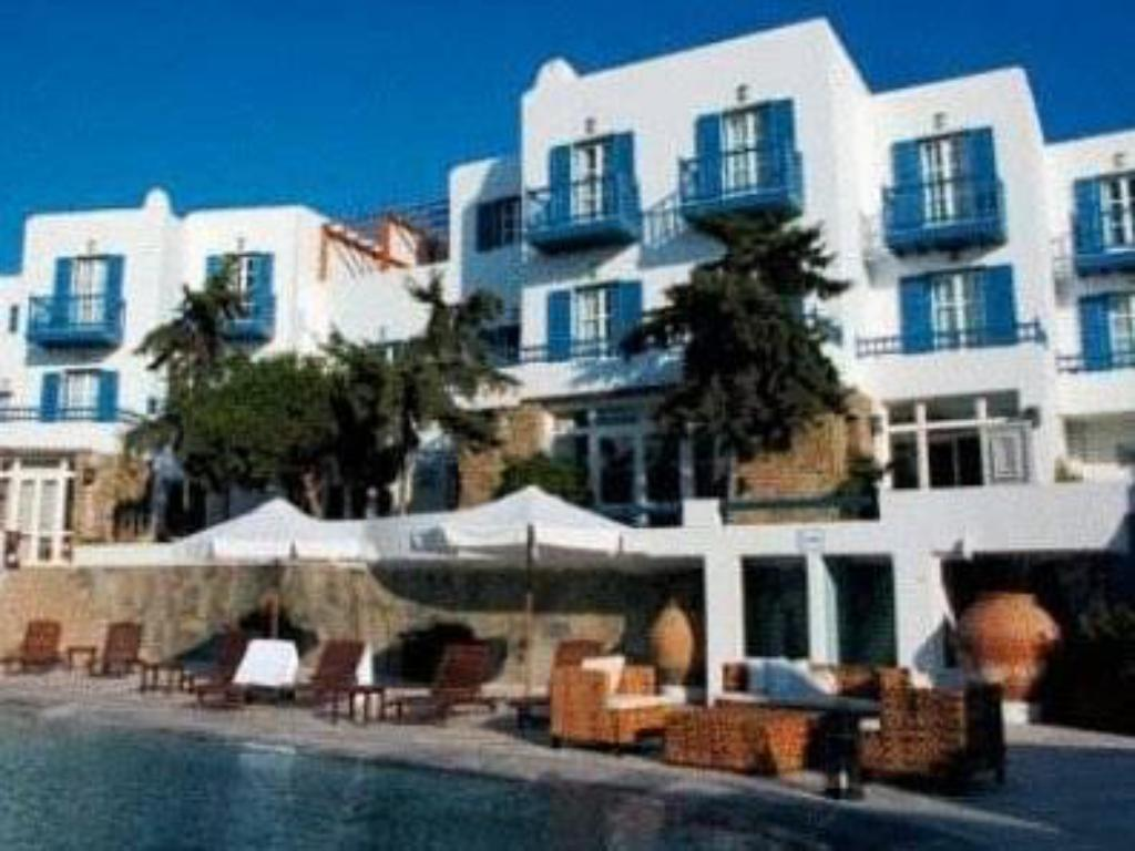 More about Poseidon Hotel Suites
