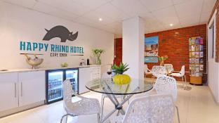 Happy Rhino Hotel