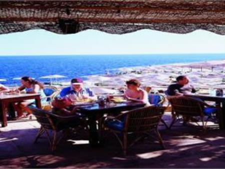 Restoran Sharm Reef Resort