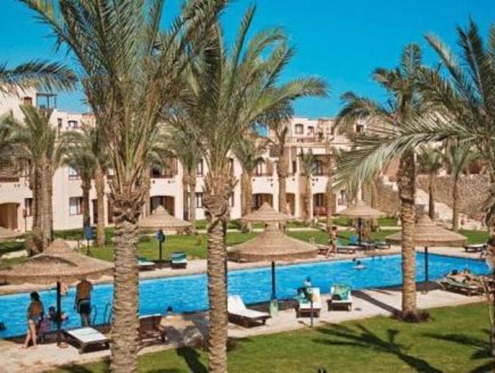Tamra Beach Resort