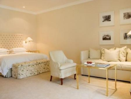 Deluxe Rooms The Andros Boutique Hotel