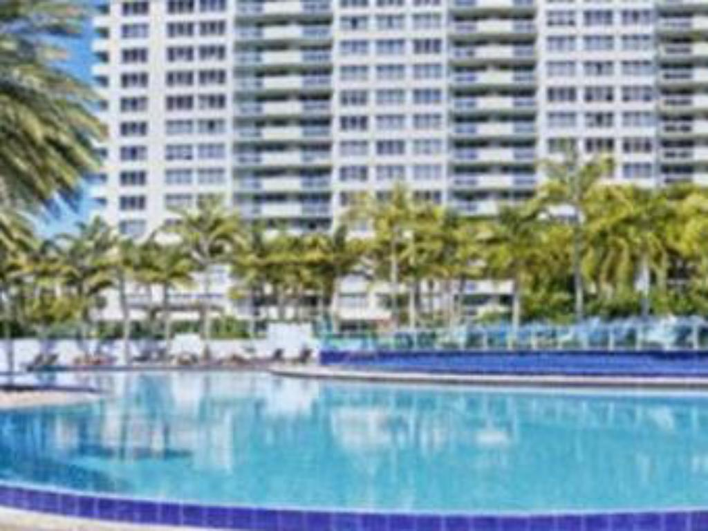 Bay Front Miami Beach Fl