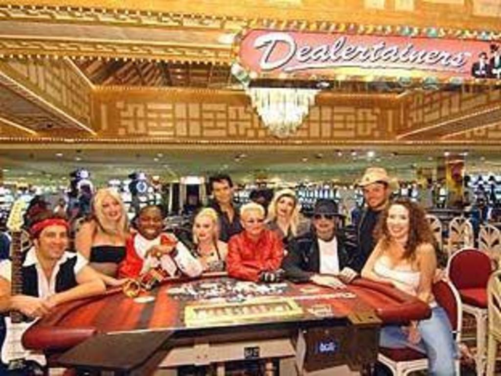 Quad Hotel Las Vegas