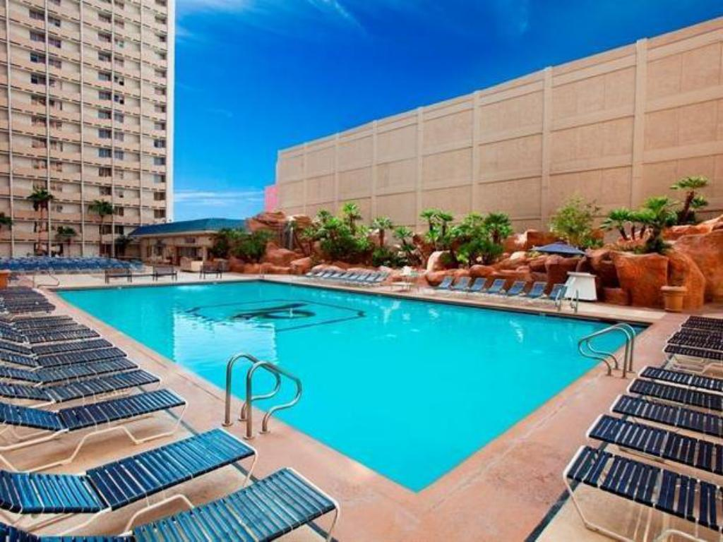 The Quad Resort and Casino in Las Vegas (NV) - Room Deals, Photos ...