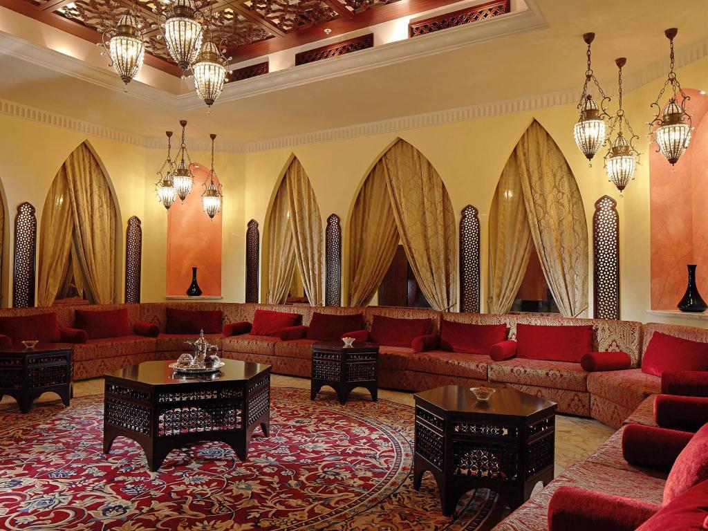 ZamZam Pullman Makkah Hotel in Mecca - Room Deals, Photos