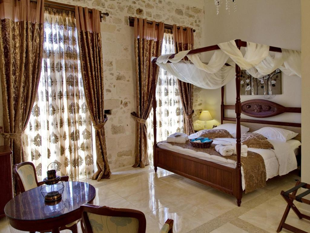 More about Antica Dimora Suites Hotel