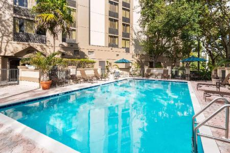 Swimming pool [outdoor] Hyatt Place Ft. Lauderdale/Plantation