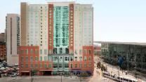 Embassy Suites Hotel Denver Downtown Convention Center