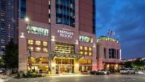 Embassy Suites Houston Downtown Hotel