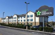 Extended Stay America Chicago Ohare