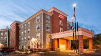 Hampton Inn & Suites Exeter