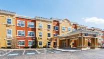 Extended Stay America Westborough East Main St