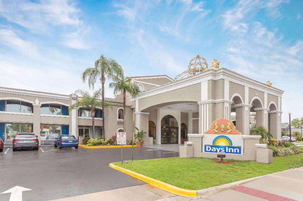 More about Days Inn by Wyndham Orlando/International Drive