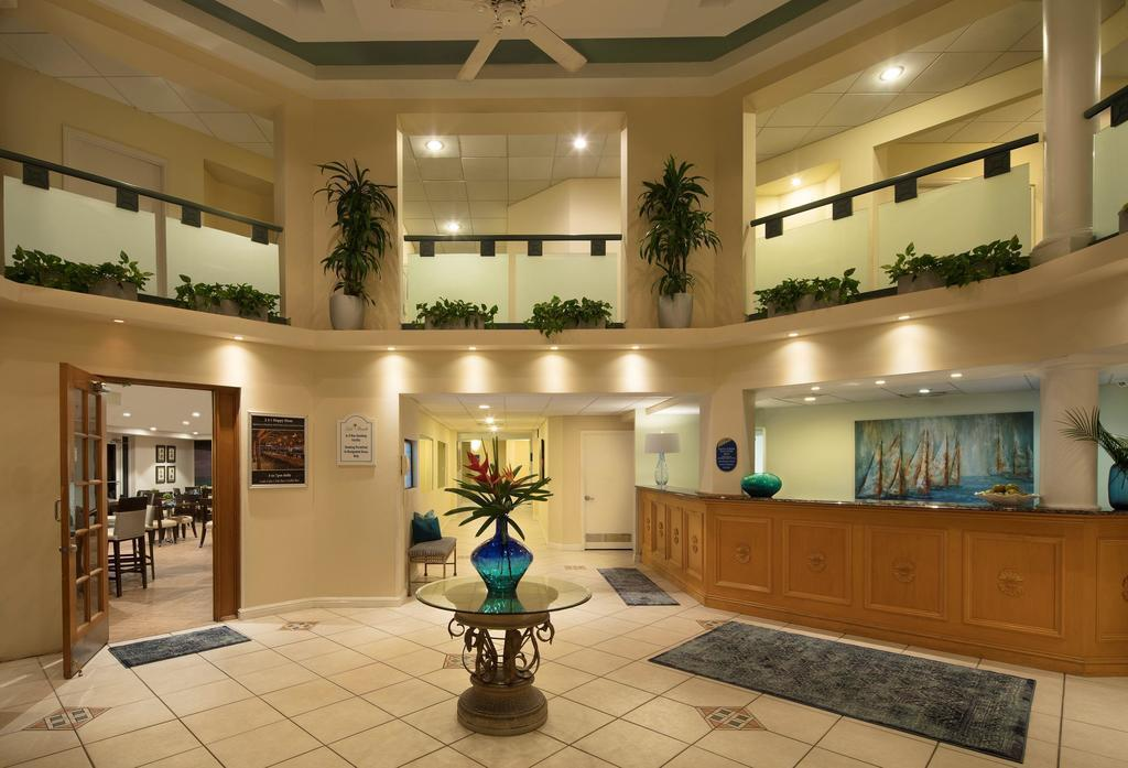 Lido Beach Resort Sarasota