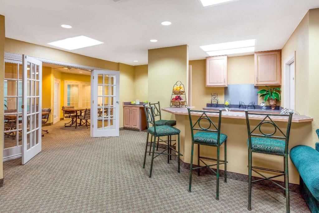 Vista Interior Baymont by Wyndham Amarillo West
