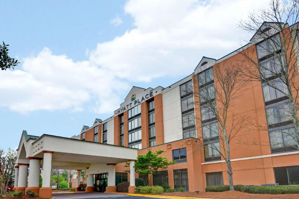More about Hyatt Place Birmingham/Hoover