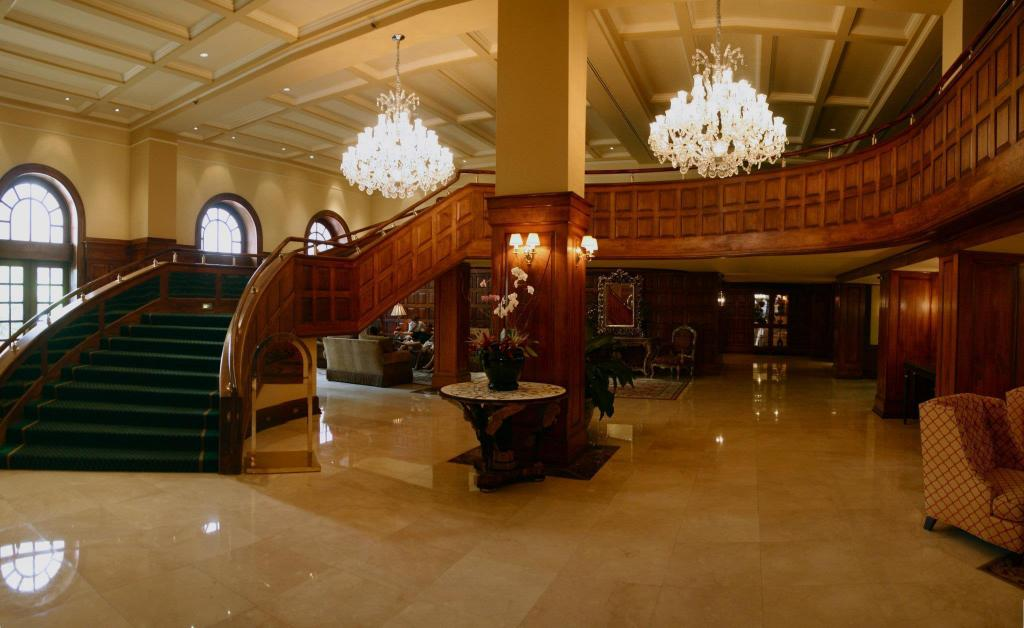 More about The Alexander Hotel