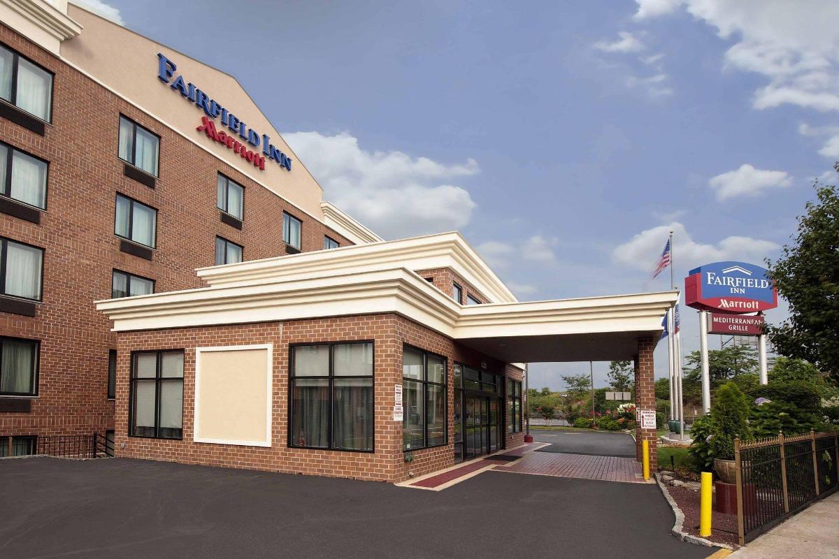 Fairfield Inn New York JFK Airport in New York (NY) - Room Deals