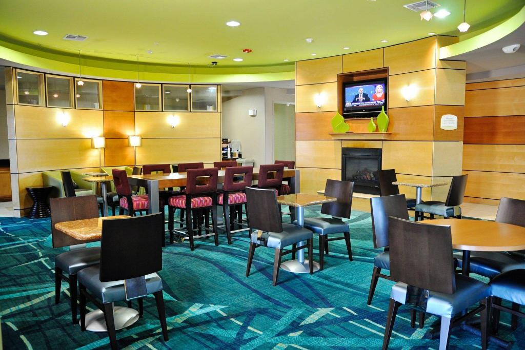 More about SpringHill Suites Galveston Island