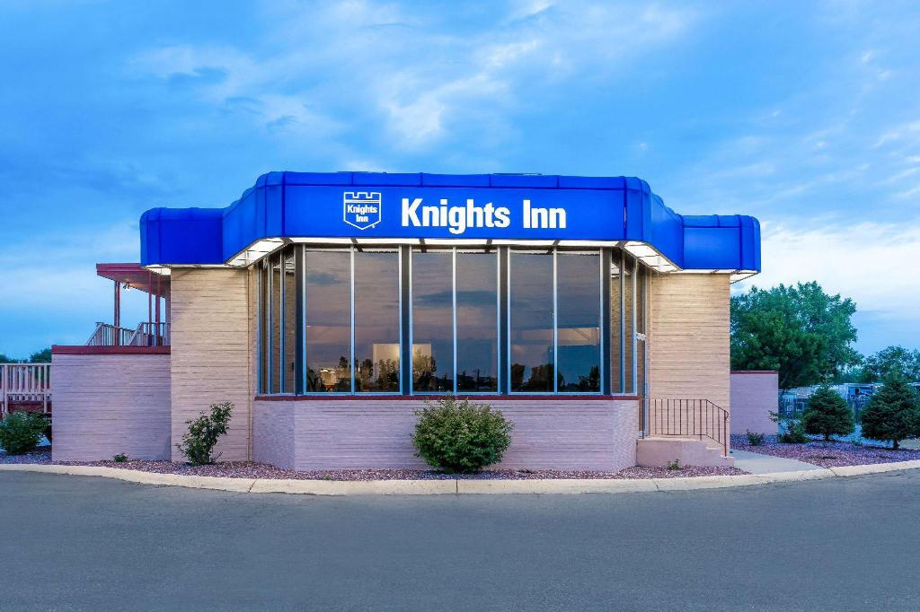 Se alle 7 billeder Knights Inn North Platte