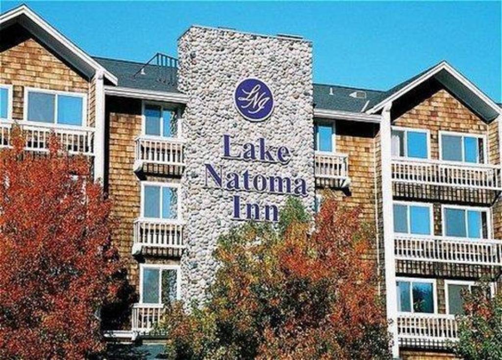 Image result for Lake Natoma Inn in Folsom
